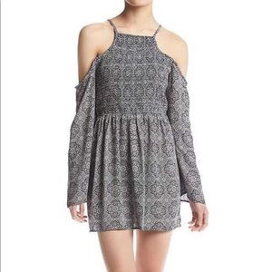 SUPER CUTE TRIXXI BOHO DRESS - LIKE NEW